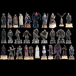 lot-30-figurines-seigneur-des-anneaux visuel produit