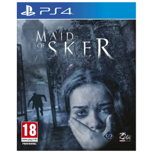 maid of sker ps4 bon plan