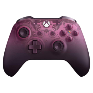 manette xbox one edition speciale phantom magenta