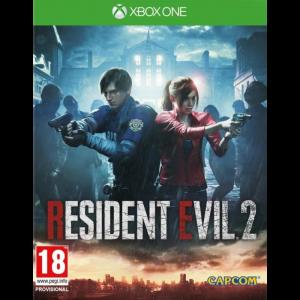 resident evil 2 remake xbox one detoure