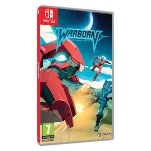 warborn switch