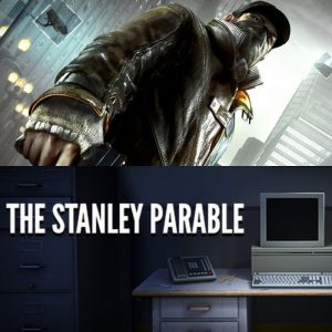 watch dogs the stanley parable pc