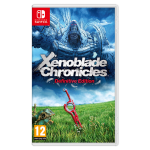 xenoblade chronicles definitive edition switch edition standard