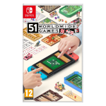 51 worldwide games version boîte switch visuel produit