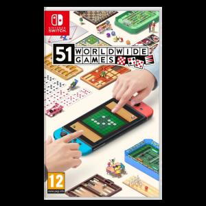 51 worldwide games version boîte switch visuel produit