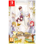 Code Realize Future Blessings Switch