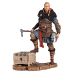 FIGURINE evior assassin's creed valhalla