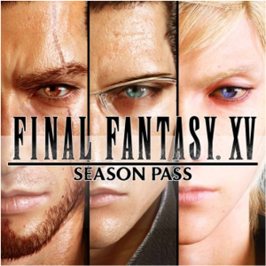 FINAL FANTASY SEASON PASS PROMO