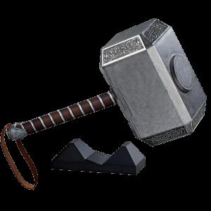 Replique du Marteau de Thor Deluxe mjolnir