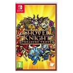 SHOVEL knight switch version boite