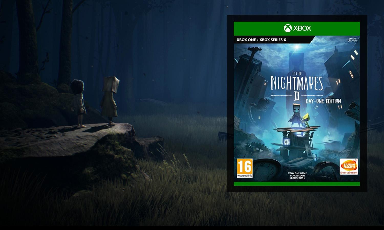 Test de Little Nightmare II sur Xbox Series X