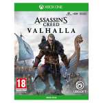 assassin's creed valhalla xbox one visuel produit