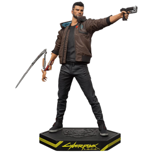 cyberpunk-figurine-collector