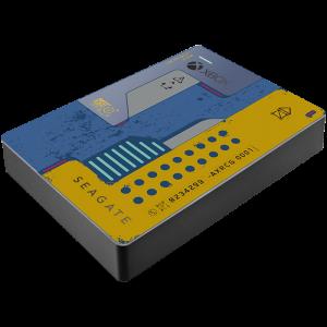 disque dur seagate cyberpunk 2077 version 5 To