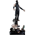 figurine first 4 figures pyscho mantis metal gear solid