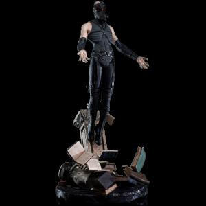 figurine first 4 figures pyscho mantis metal gear solid