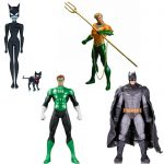 figurines dc comics pas cher