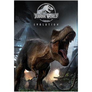 jurassic world evolution pc visuel produit