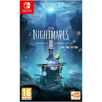 little nightmares 2 day one edition Switch visuel produit