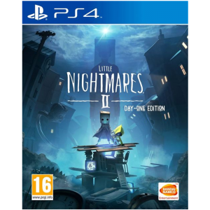little nightmares 2 day one edition ps4 visuel produit