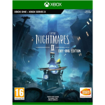 little nightmares 2 day one edition xbox one series x visuel produit
