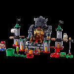 mario lego extension chateau de bowser visuel produit