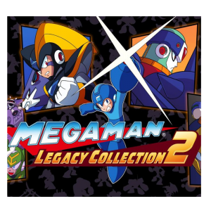 megaman legacy collection vol2 pc