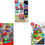 pack 3 jeux mario switch V2