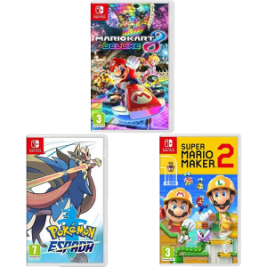 pack 3 jeux switch pas cher v2 amazon es