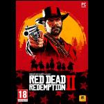 red dead redemption 2 pc visuel produit