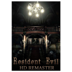 resident evil hd remaster pc dematerialise