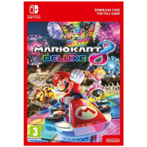 telecharger mario kart 8 switch