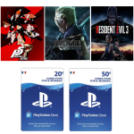 visuel produit promo jeux PSN moins cher eneba printemps