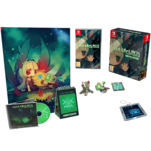void trrlm terrarium edition limitee switch