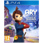 ARY SECRET OF season ps4 visuel produit