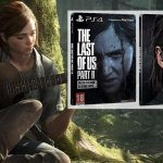 SLIDER the last of us 2 edition steelbook v3
