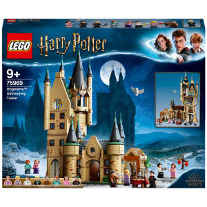 Tour Astronomie Lego Harry Potter