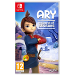 ary and the secrets of seasons switch visuel produit