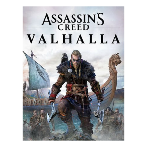 assassin's creed valhalla pc visuel produit