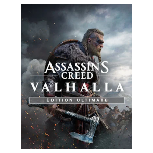assassin's creed valhalla ultimate edition pc