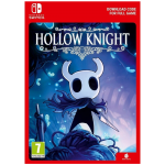 code hollow knight switch version dématérialisée