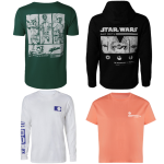collection vetements star wars icon zavvi