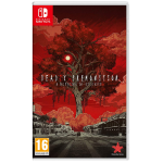 deadly premonition 2 switch visuel produit