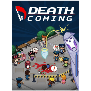 death coming pc