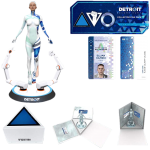 detroit become human collector pc visuel produit