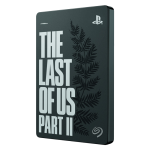 disque dur hdd seagate 2 Tb Go edition limitée the last of us 2