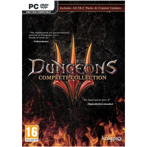 dungeons 3 complete collection pc v2