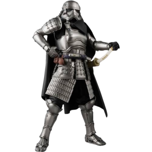 figurine STAR WARS CAPTAIN PHASMA ASHIGARU TAISHOU