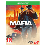 mafia definitive edition xbox one visuel produit