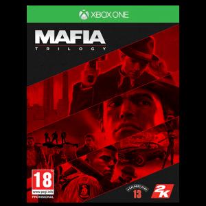 mafia trilogy xbox one visuel produit